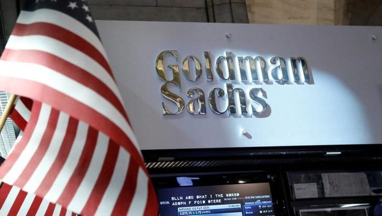 Who is David Solomon? Goldman banker moves closer to top role