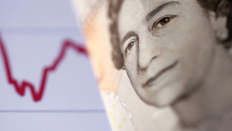 Morgan Stanley sees brighter outlook for sterling, UK