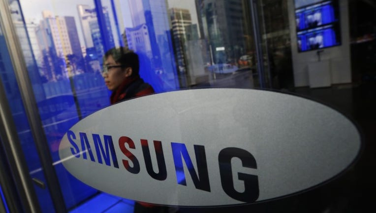 Samsung posts record Q3 profit, expects a much tougher year to follow