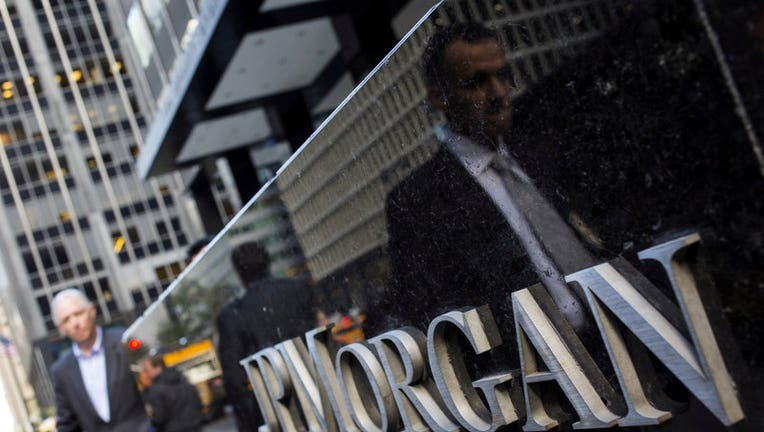 JPMorgan profit rises 16 8 percent   Fox Business