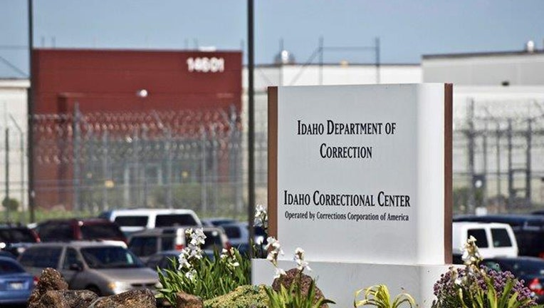Private Prison Firms Gain As Trump Plans To Crack Down On Crime