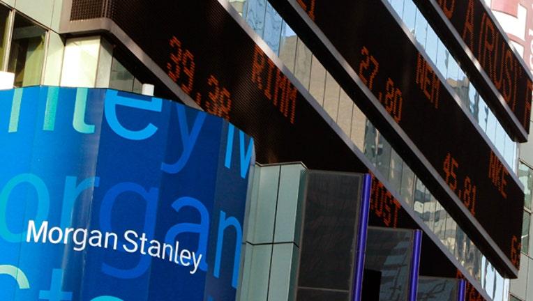 Morgan Stanley Set to Name Kaminsky Brokerage Vice Chair | Fox Business