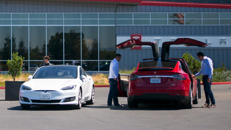 Why Tesla Motors, Inc. Needs -- and Wants -- Competition