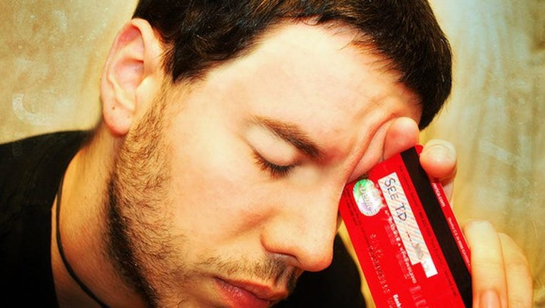 Your Credit Score Is Probably Being Hurt By These Seemingly Benign Habits