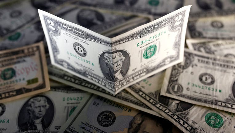 Dollar highest in nine months as risk-on mood remains firmly intact