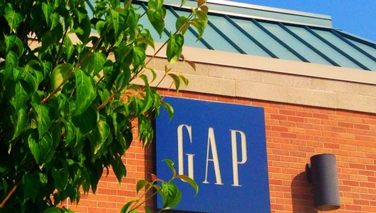 the history and success of the gap inc clothing brand Clothing and apparel retailer mission statements  gap inc sells clothing,  under the brands gap, banana republic, .