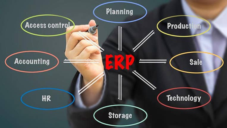 5 Enterprise Resource Planning (ERP) Trends to Know in 2017