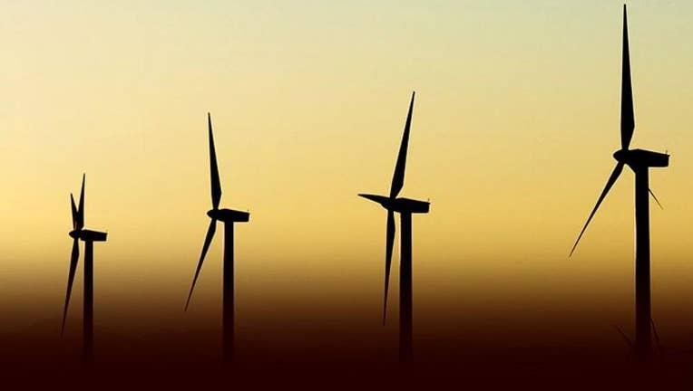 Amazon Teases Massive Wind Farm in Texas
