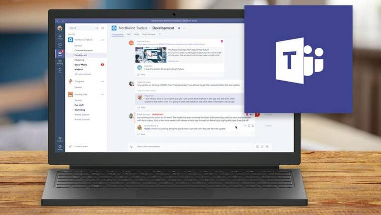 Microsoft Teams vs. Slack: What's the Difference?