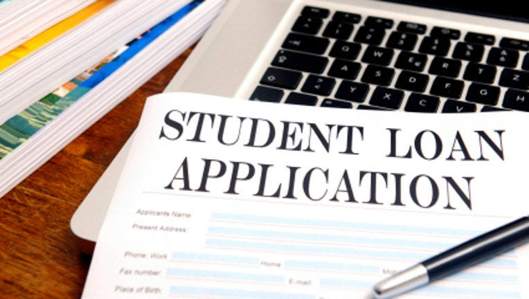 Government May Forgive Billions In Student Loan Debt