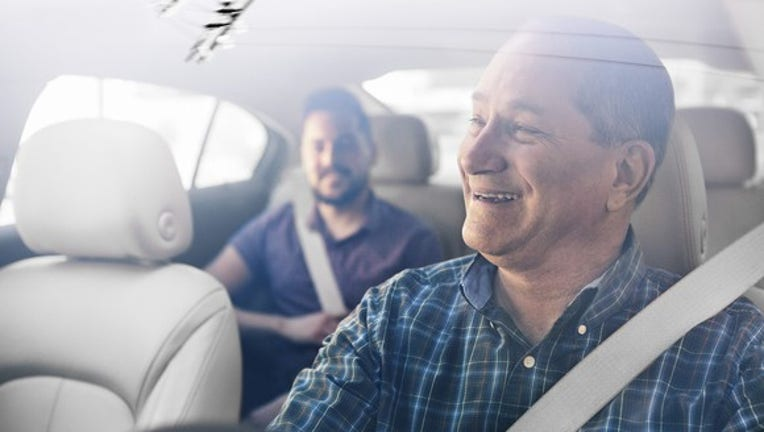 14fc0af5558c Lyft or Uber  Guess Which Rideshare Brand Drivers Are Most Loyal To ...