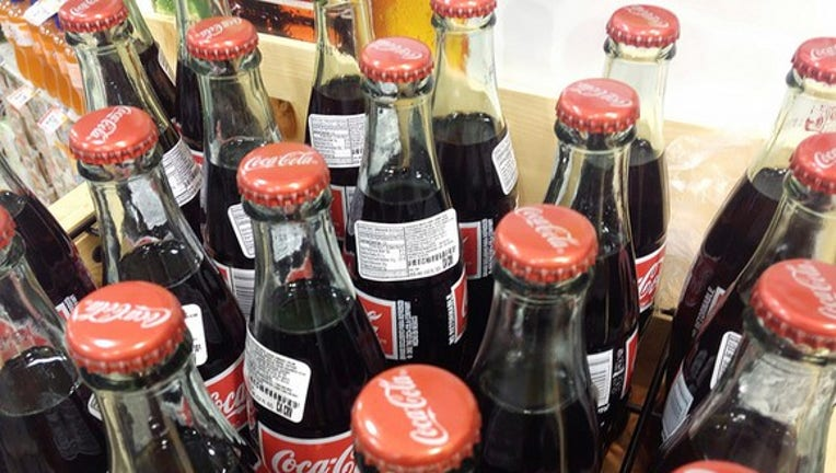 Why Coca-Cola Enterprises Inc. Stock Plunged Today