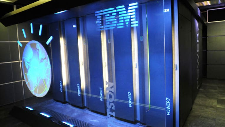 IBM's Watson Goes From Jeopardy to Banking Buddy