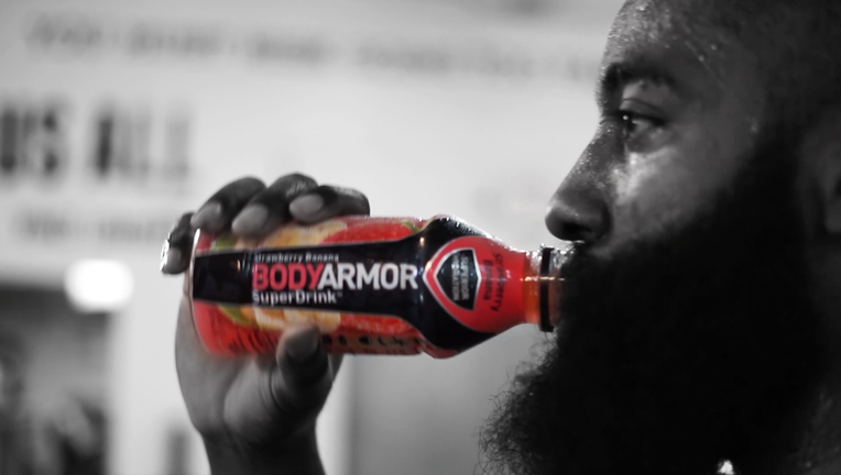 Kobe Bryant Bodyarmor Launch Sports Drinks First National Tv