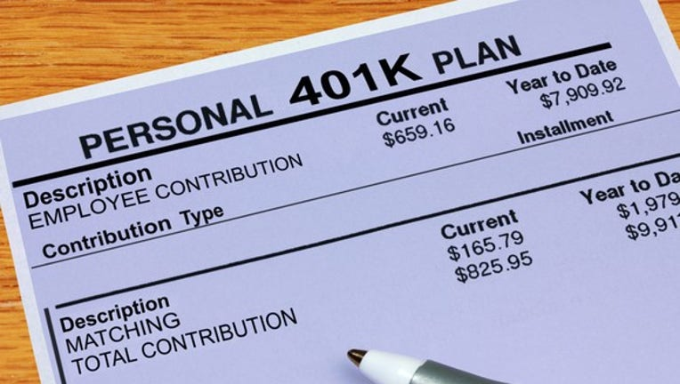 Over 90% of Americans Make This 401(k) Mistake