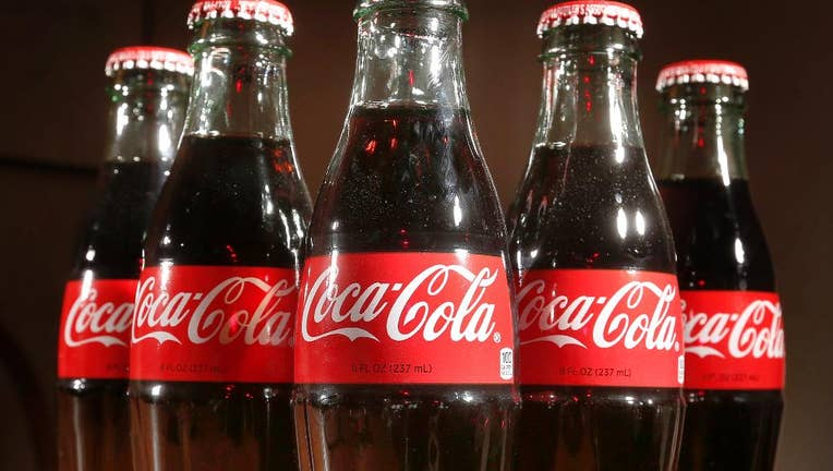 Coca Cola To Buy Uk Coffee Chain Costa For 51b Fox Business