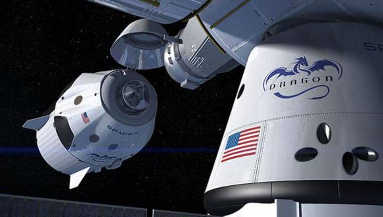SpaceX to Hit Fastest Launch Pace with New Florida Site