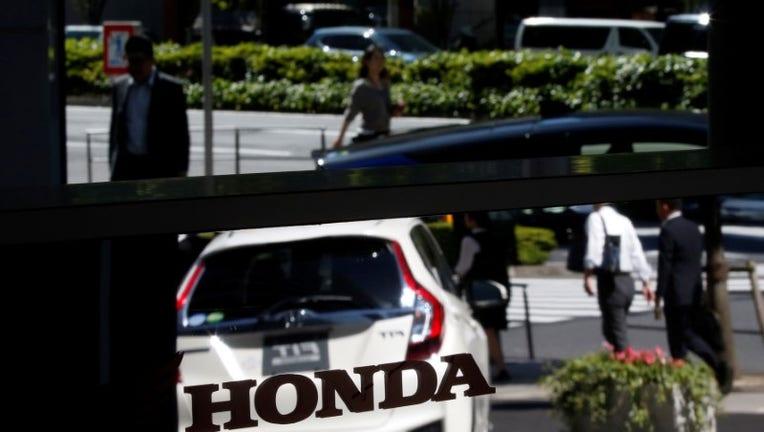 Honda plans North American production shifts to make more SUVs