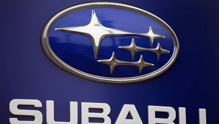 Subaru, Toyota recalling more than 400,000 vehicles over faulty engine part