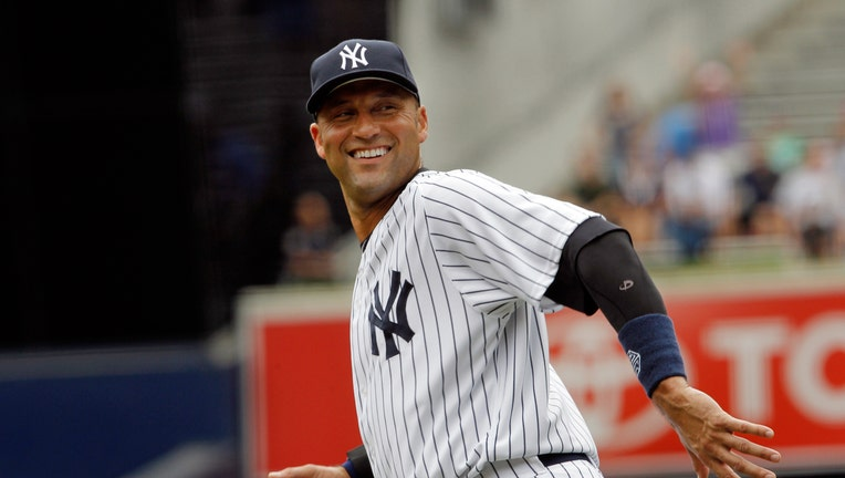 Derek Jeter dissed by Morgan Stanley in quest for Miami Marlins cash