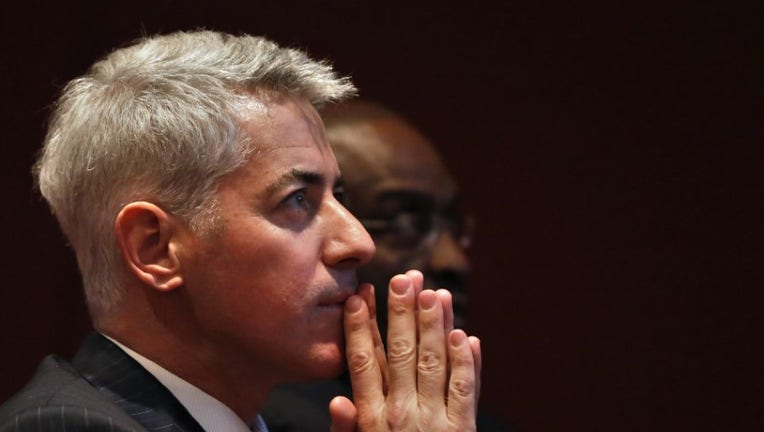 Ackman Takes Aim At Adp As Tensions Mount Fox Business