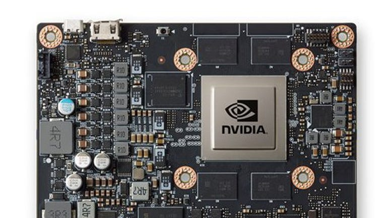 Here's Everything You Need to Know About NVIDIA's New Drive PX 2 Processor