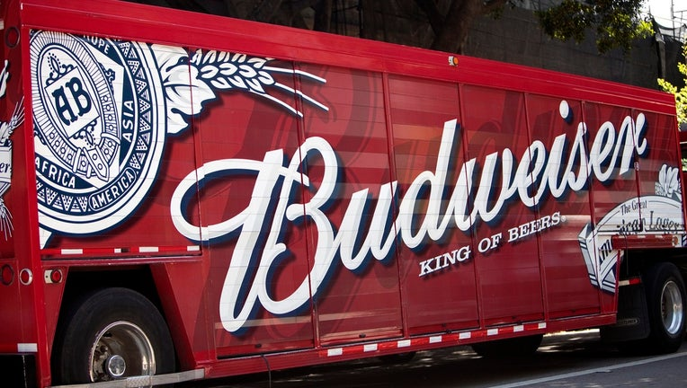 Budweiser just released its super bowl lii ad heres a look fox please wait aloadofball Gallery