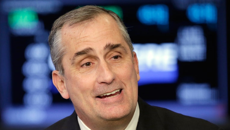 Intel CEO resigns after revelation of consensual relationship with employee