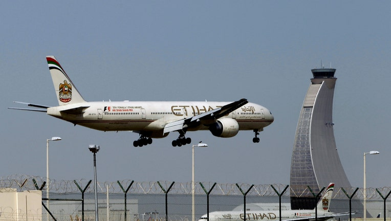 Etihad Airways gets approval from DHS to carry electronic devices on flights to US