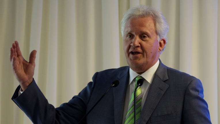 Former Ge Ceo Jeff Immelt Named Chairman Of Athenahealth Fox Business