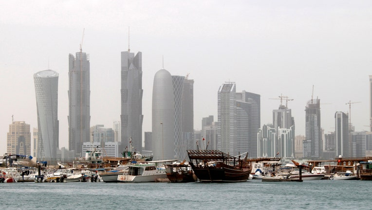 Qatar central bank says country has $340B in reserves, can weather Arab sanctions