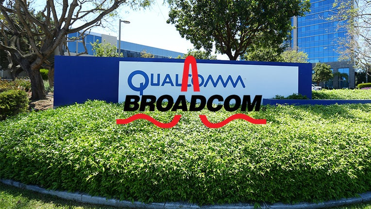 Broadcom says to stick with United States 5G investment after Qualcomm deal