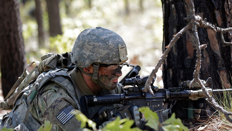Army Offers Up To 90k Bonuses To Lure Troops Back Fox Business