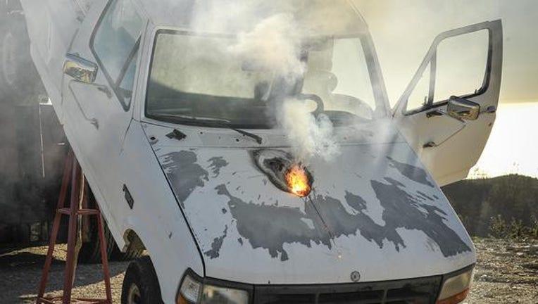 Air Force Targets $120 Million Investment in Laser Gunships
