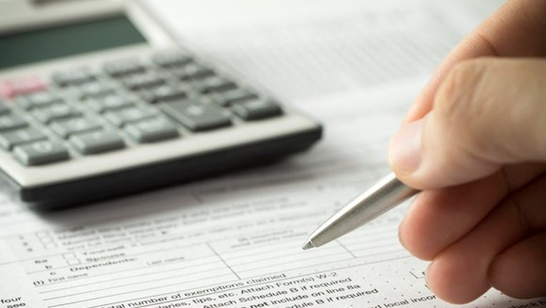What Is an Above-the-Line Tax Deduction?
