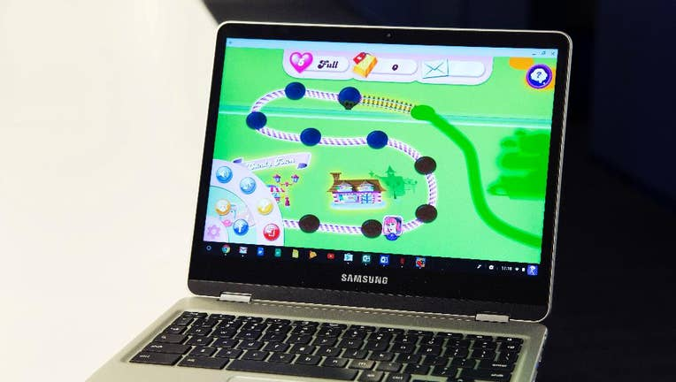 How Google Chromebooks conquered schools