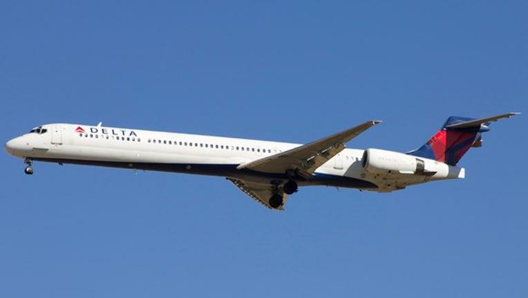 Donald Trump Just Did Delta Air Lines a Big Favor