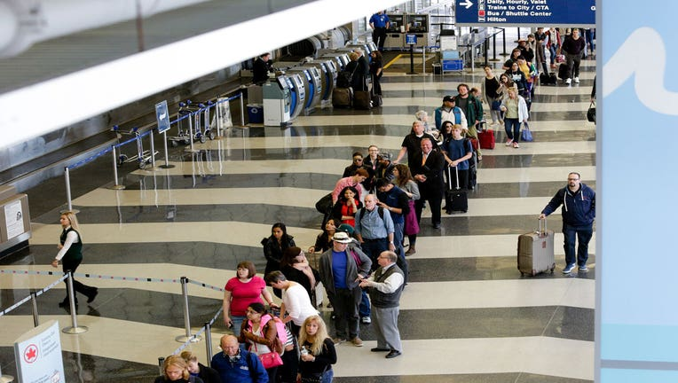 TSA Screening Made 70K Miss American Flights This Year