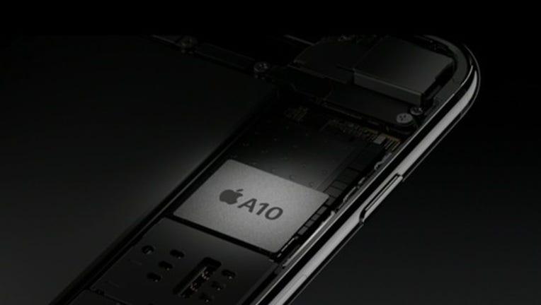 Inside This Shocking Apple Inc. iPhone 8 Leak