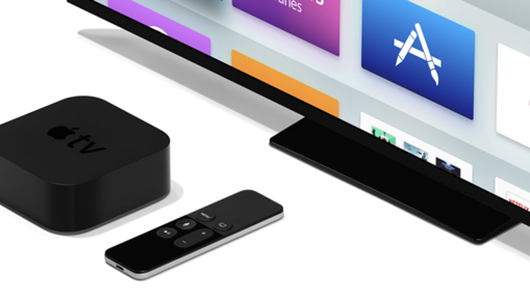 Welcome Back, Apple TV Speculation
