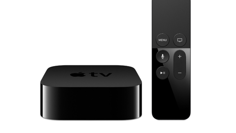 The New Apple TV is Looking Like a Failure