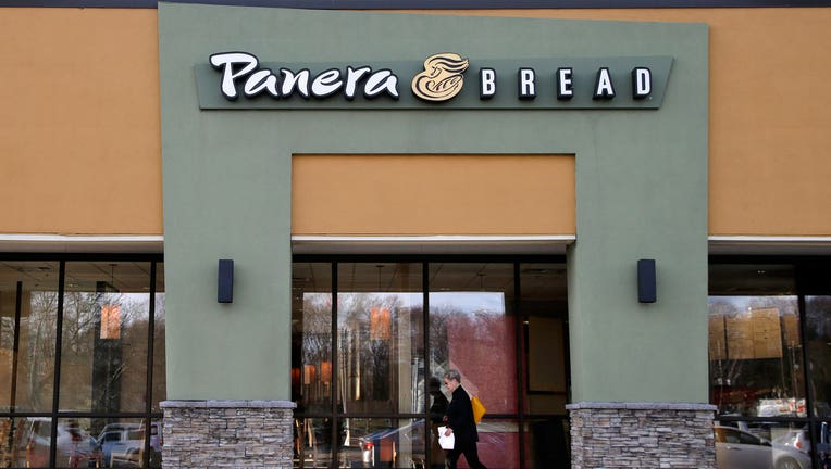 Panera Bread's website involved in a data leak