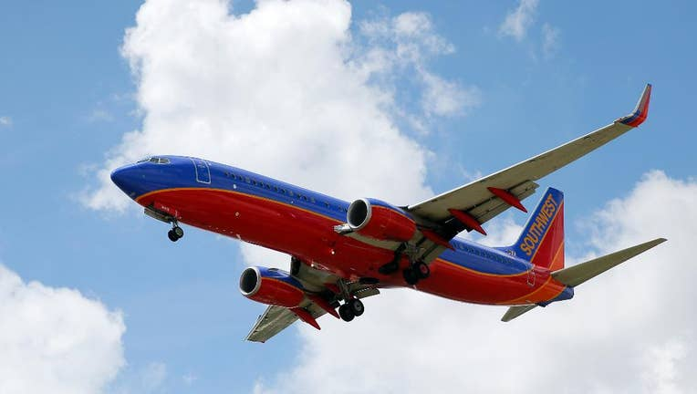 Southwest Airlines (LUV) Shares Gap Down to $57.78