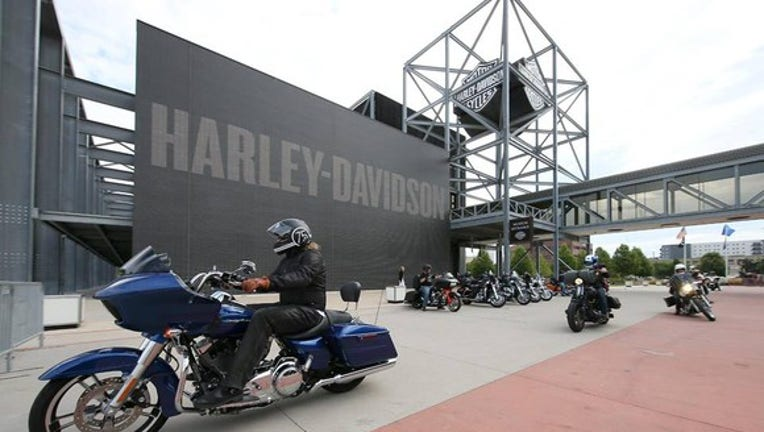 Is This How Harley-Davidson Beats the Motorcycle Competition?