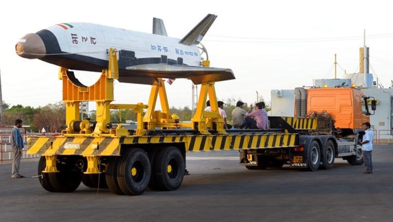 India's New Space Shuttle -- Cheaper Than SpaceX?