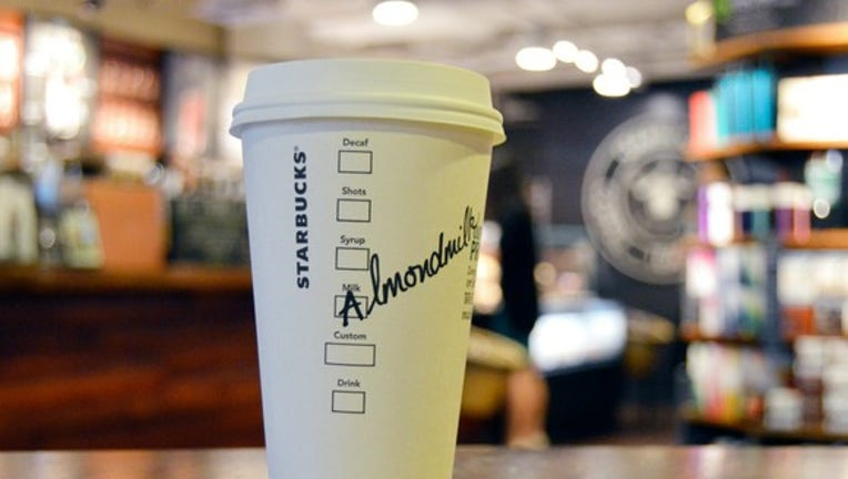 Starbucks Gives In to Customer Demands