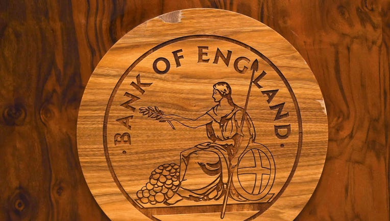 Bank of England Leaves Benchmark Interest Rate Unchanged