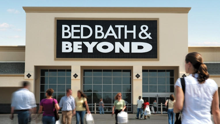 Bed Bath Beyond Shares Sink Ceo Hints At Store Closures Fox