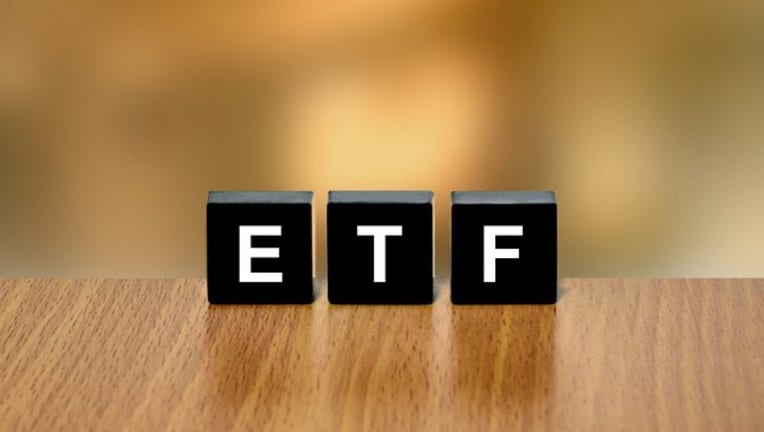 Most Popular & Most Hated ETFs of 2016