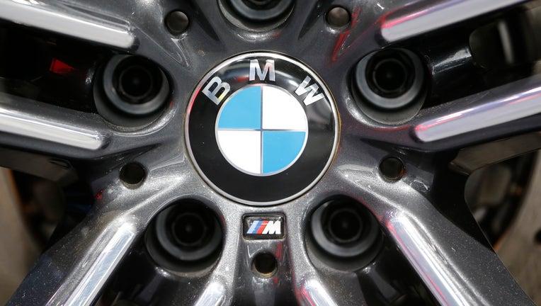 Auto Stocks Slump After Trump Threatens German Carmakers